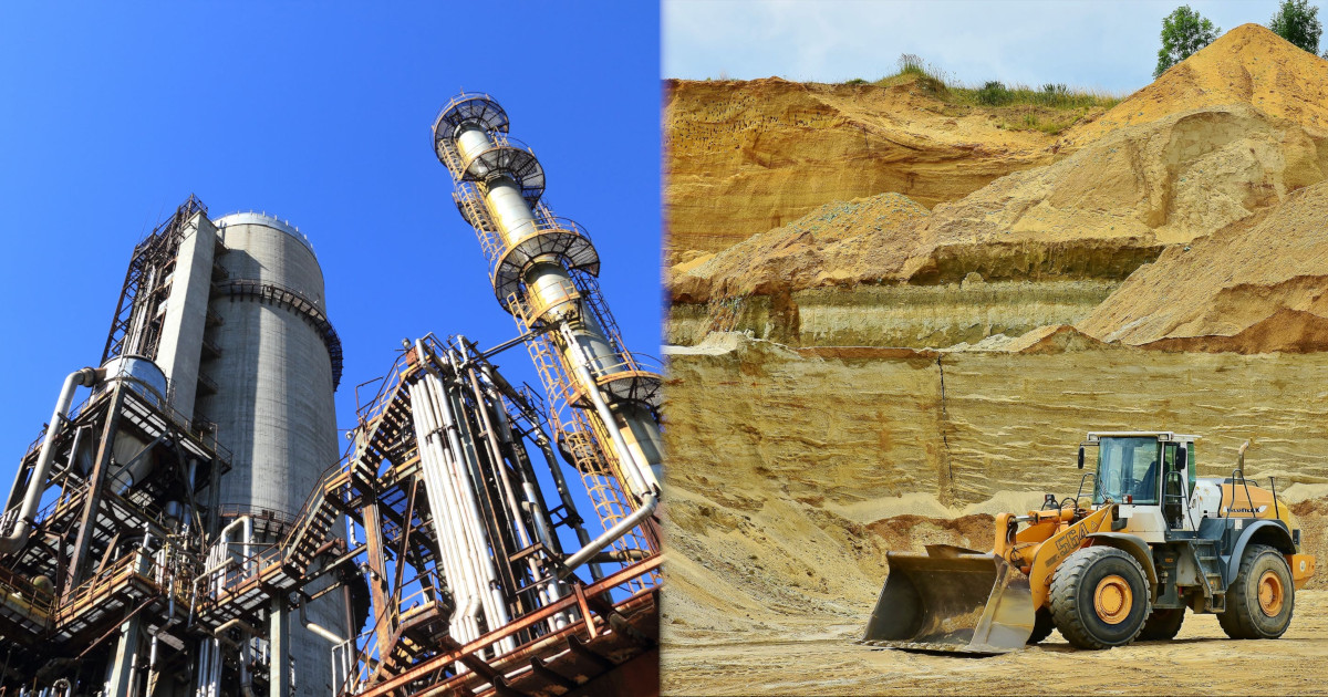 Mining, Gas & Oil Plant Filtration & Treatment - Magnetized & Self Cleaning Filter